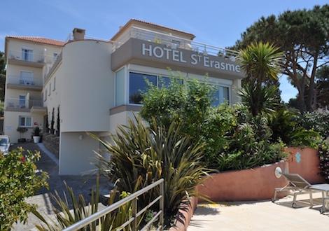 Hôtel Saint Erasme - Toutes Chambres