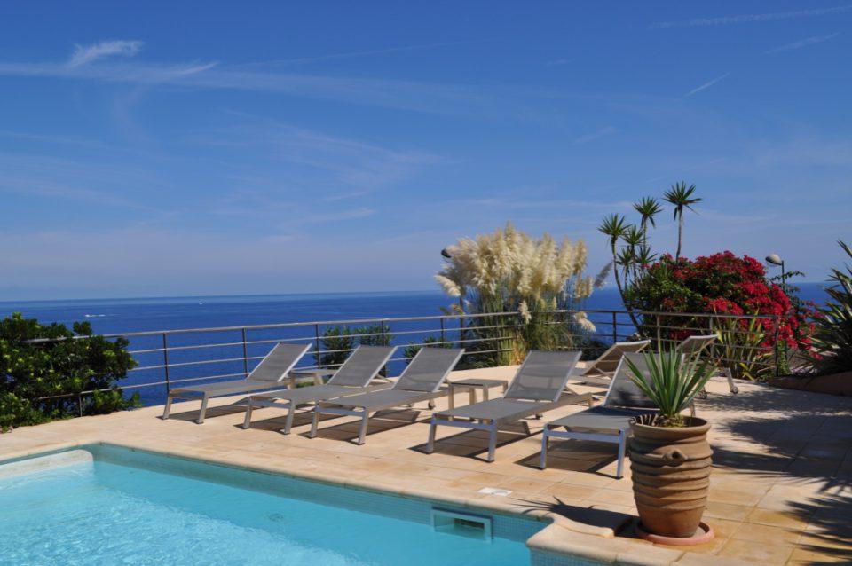 piscine hotel 1