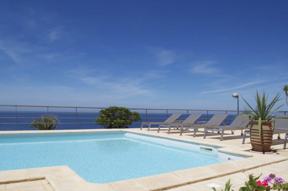 piscine hotel 8
