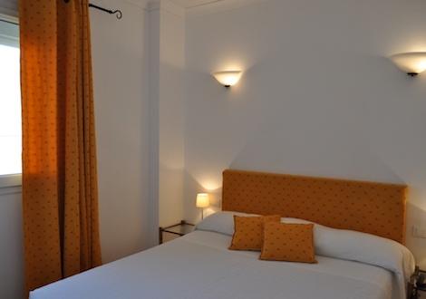Chambre d'Hôtel à Calvi - le Saint Erasme